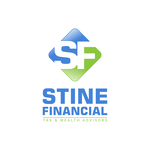 Stine Financial Logo - Entry #152