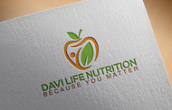 Davi Life Nutrition Logo - Entry #487