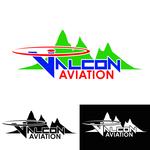 Valcon Aviation Logo Contest - Entry #18