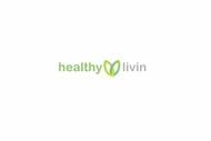 Healthy Livin Logo - Entry #517