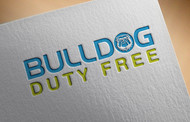 Bulldog Duty Free Logo - Entry #87