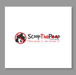 ScoopThePoop.com.au Logo - Entry #19