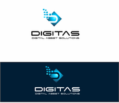 Digitas Logo - Entry #244