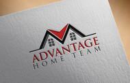 Advantage Home Team Logo - Entry #25