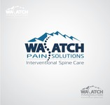 WASATCH PAIN SOLUTIONS Logo - Entry #88