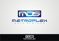 Metroplex Data Systems Logo - Entry #34