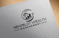 Rehfeldt Wealth Management Logo - Entry #457