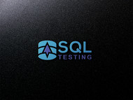 SQL Testing Logo - Entry #373