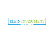 Klein Investment Group Logo - Entry #36
