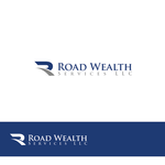 "Open Road Wealth Services, LLC  (The ""LLC"" can be dropped for design purposes.) Logo - Entry #66"