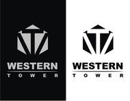 Western Tower  Logo - Entry #12