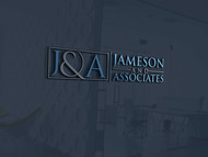 Jameson and Associates Logo - Entry #50