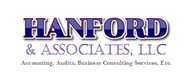 Hanford & Associates, LLC Logo - Entry #642