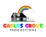 Gables Grove Productions Logo - Entry #108