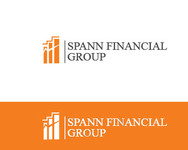 Spann Financial Group Logo - Entry #110