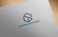 Flooring Solutions BR Logo - Entry #111