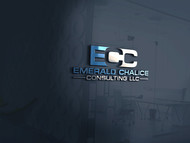 Emerald Chalice Consulting LLC Logo - Entry #148