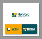 Hanford & Associates, LLC Logo - Entry #22