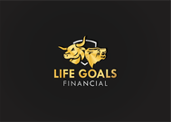 Life Goals Financial Logo - Entry #286