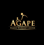 Agape Logo - Entry #211