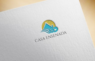 Casa Ensenada Logo - Entry #99