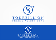 Tourbillion Financial Advisors Logo - Entry #127