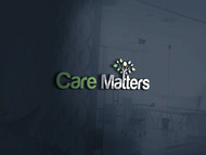 Care Matters Logo - Entry #8