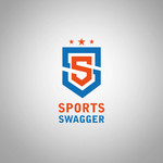 Sports Swagger Logo - Entry #98