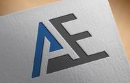 A & E Logo - Entry #228