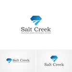 Salt Creek Logo - Entry #121