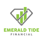 Emerald Tide Financial Logo - Entry #287