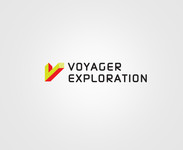 Voyager Exploration Logo - Entry #62