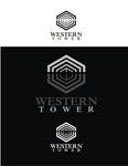 Western Tower  Logo - Entry #46