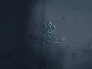 EnergyXchange Yoga Logo - Entry #71