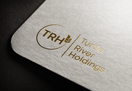 Turtle River Holdings Logo - Entry #316