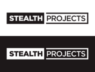 Stealth Projects Logo - Entry #305