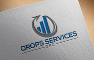 QROPS Services OPC Logo - Entry #7