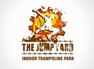 The Jump Yard Logo - Entry #96