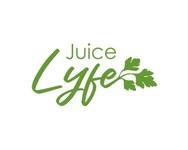 JuiceLyfe Logo - Entry #21