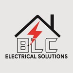 BLC Electrical Solutions Logo - Entry #250