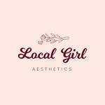 Local Girl Aesthetics Logo - Entry #199