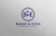 Baker & Eitas Financial Services Logo - Entry #273