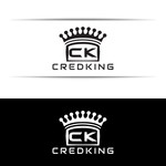 CredKing Logo - Entry #54