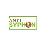 Antisyphon Logo - Entry #187