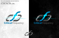 Critical Frequency Logo - Entry #107