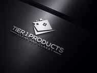 Tier 1 Products Logo - Entry #90