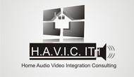H.A.V.I.C.  IT   Logo - Entry #76