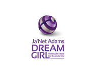 Dream Girl Logo - Entry #25