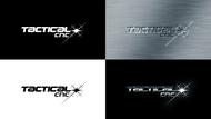 Tactical CNC Logo - Entry #48