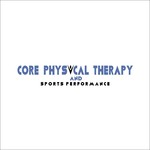 Core Physical Therapy and Sports Performance Logo - Entry #360